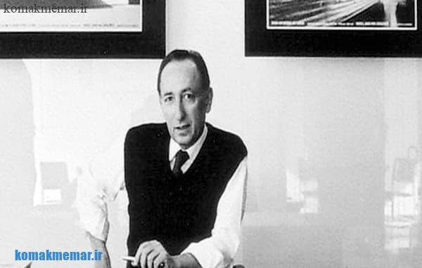 مهندس سید هادی میرمیران معمار برجسته ایرانی