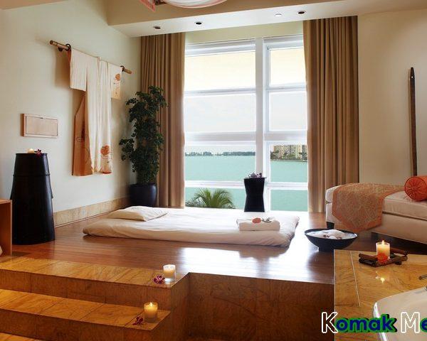 عکس های طراحی داخلی اتاق خواب