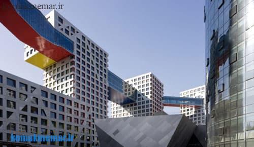 فضای عمومی و خصوصی در معماری