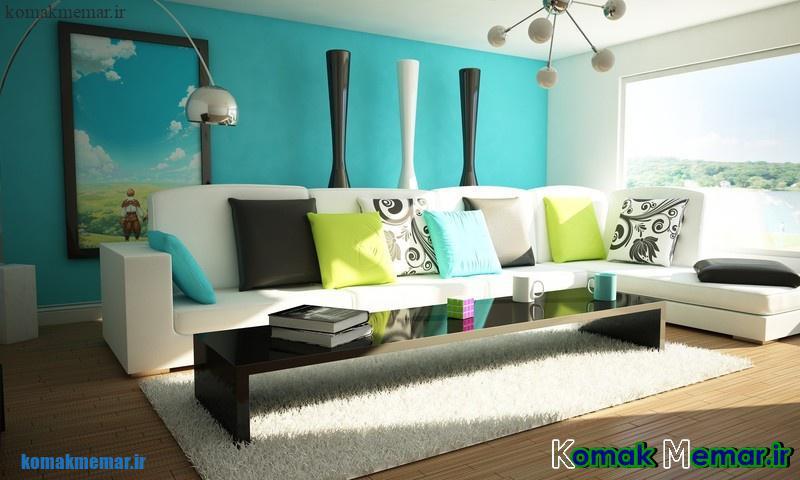 عکس های طراحی داخلی