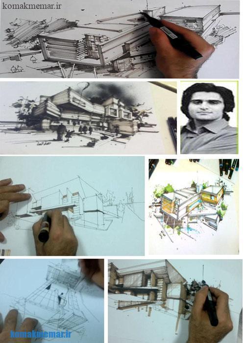 مهندس احسان توسلی