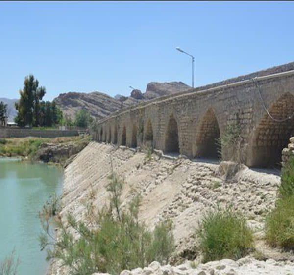 پل بند امير - کجارو