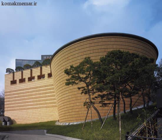 موزه هنــر سامسونگ