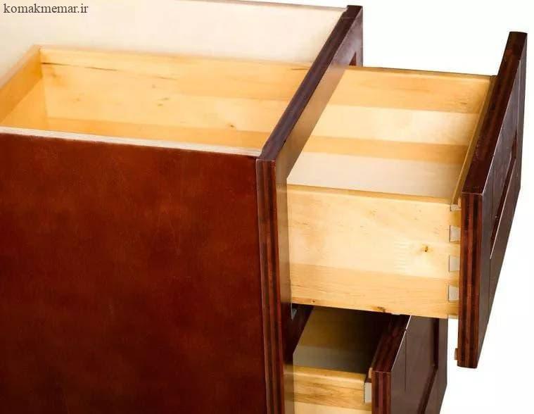 کابینت های جدید بامبو