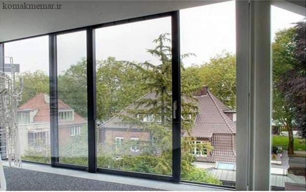 قیمت درب و پنجره دوجداره