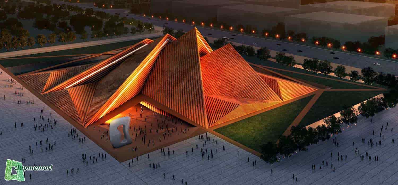 پیش بینی پروژه های معماری