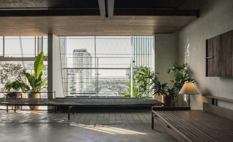 ساخت و طراحی آپارتمان¬های مسکونی مدرن و معاصر